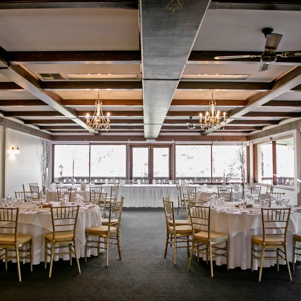 Treetop Wedding and function rooms