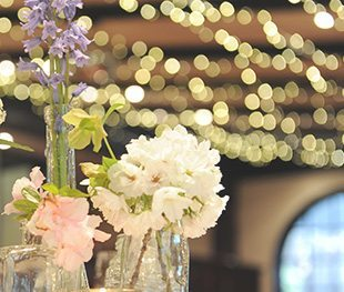 Best flower table decoration for your wedding